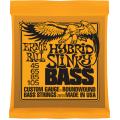 Струны Ernie Ball Hybrid Slinky Bass 45-105 (2833)
