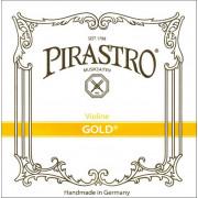 215221 Gold Violin А Отдельная струна ЛЯ для скрипки (жила/алюминий), Pirastro