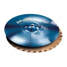 0001933114 Color Sound 900 Blue SE Hi-Hat Две тарелки 14