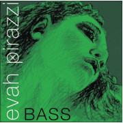 449020 Evah Pirazzi Orchestra Комплект струн для контрабаса размером 3/4, Pirastro