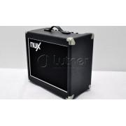 Комбоусилитель гитарный Nux Cherub Mighty-15, 8