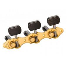 10611063.63.41 GrandTune Комплект колковой механики для классической гитары, хаузер, Schaller