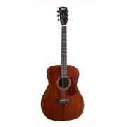 L450CL-NS Luce Series Электро-акустическая гитара, цвет натуральный, Cort
