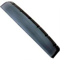 Верхний порожек DiMarzio для электрогитар Gibson графит (GG1000GR)