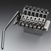 13020637.03 Schaller Tremolo Бридж (струнодержатель) тремоло, рутений, блок 37мм, Schaller
