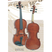 I-V034-O Intermediate Gems 2 OPB Скрипка 3/4, Gliga