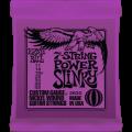 Струны Ernie Ball 7-string Power Slinky 11-58 (2620)