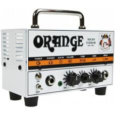 Усилитель гитарный гибридный Orange MT20 Micro Terror