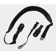 SMU-1 Ремень профессиональный для мандолины/укулеле, Мозеръ