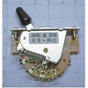 Переключатель Hosco-GF DM-50 5-way, 5-ти позиционный