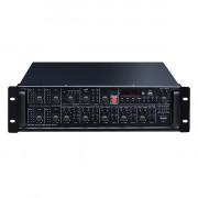 LAMR4120 Усилитель мощности трансляционный, матричный, 4х120Вт, LAudio