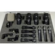 PRODR8 DR8 Salmieri Комплект микрофонов для ударной установки, Prodipe