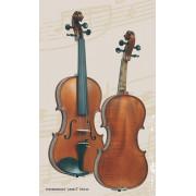 I-V044-Set Intermediate Gems 2 Скрипка 4/4 с чехлом, Gliga