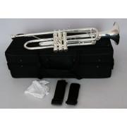 FLT-TR-3S Труба Bb, цвет-серебро, Conductor