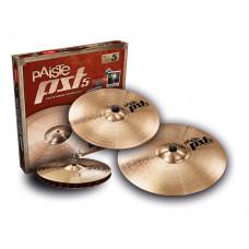 000068RSET New PST 5 Rock Set Комплект тарелок 14