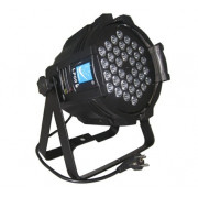 LP006 Светодиодный прожектор смены цвета (колорчэнджер), RGB 36*0,5Вт, Big Dipper