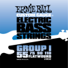 Струны Ernie Ball  Group I Flat Wound Bass 55-110 (2802)
