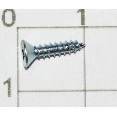 Саморез Schaller 2,2х9,5 хром
