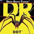 Струны DR Down-Drop Tuning 10-60 (DDT-10/60)