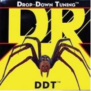 Струны DR Down-Drop Tuning 10-60 (DDT-10/60)