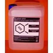 LS-oil Масло для компрессорного генератора тумана, LightSpot