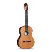 7.628 Premier Pro Exotico Классическая гитара в кейсе, Alhambra