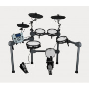 SKD203 Цифровая ударная установка, кевлар, Soundking