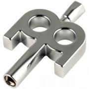 SB500 Ключ для барабана, хром, Meinl