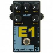 AMT E1 Legend Amps Гитарный предусилитель