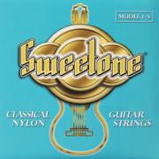 1S Sweetone Комплект струн для классической гитары La Bella