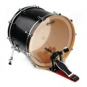 BD18GB4 EQ4 Clear Пластик для бас-барабана 18
