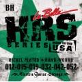 Струны La Bella HRS Series 12-52 (HRS-BH)
