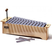91811600 Orff Global Beat MGB GB INT Металлофон альт, 16 нот. Sonor