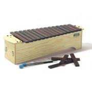 23200301 Orff Meisterklasse TAKX 10 Ксилофон тенор-альт, 19 брусков, Sonor