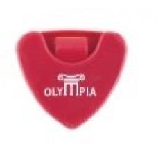Копилка для медиаторов Olympia PH50 красная (PH50(504)RD)