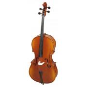 C100-4/4 Student All Solid виолончель студенческая Hora