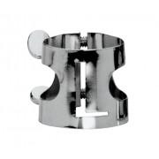 2200L-Leblanc Лигатура для кларнета Bb, никелированная, Leblanc