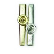KA-2 Казу цветной пластиковый - цвет золото, серебро. DADI