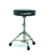 14512901 Hardware 400 DT 470 Стул барабанщика, [4] Sonor