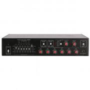 LAMC1350 Усилитель мощности трансляционный, 350Вт, LAudio