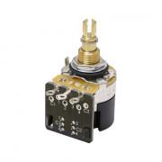 CTS-A250-PP Потенциометр 250кОм (лог), Push-Pull, CTS