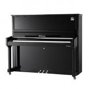 W123BL Пианино акустическое, черное, Wendl&Lung