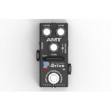 AMT FX Pedal Guitar P-Drive mini (Peavey)
