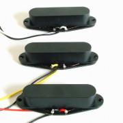 BS-02Neck-BK Звукосниматель магнитный, сингл, нековый, черный, Belcat