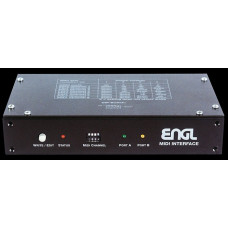 ENGL Z7 Midi Interface (E660/E610/E360/E930)