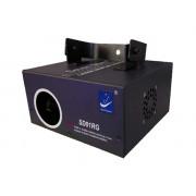 SD01RG Лазерный проектор, анимационный, Big Dipper