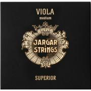 Viola-C-Superior Отдельная струна До/C для альта, среднее натяжение, Jargar Strings