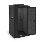 Air-Plus Звукоизоляционная кабина, цвет графит/графит, IzoCab