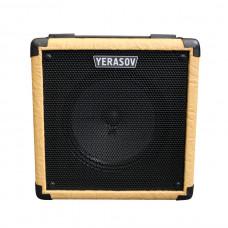 Комбоусилитель гитарный ламповый Yerasov GAVROSH 8C