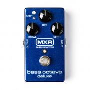 M288 MXR Bass Octave Deluxe Педаль эффектов, басовая, Dunlop